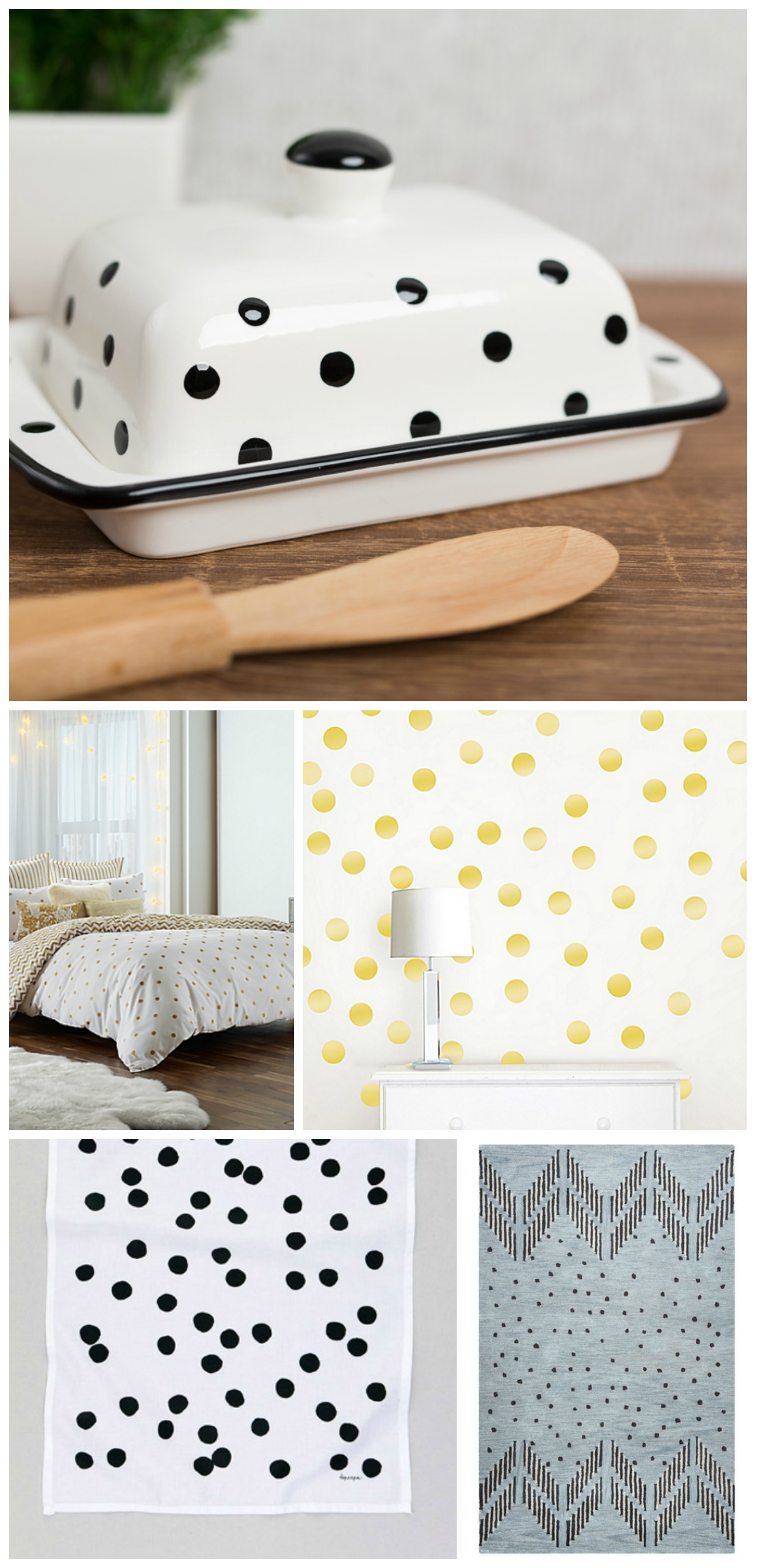 polka-dot-christmas-present-for-the-home-decor-obsessed